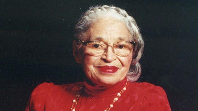 Rosa Parks - Explore 10 surprising facts about the civil rights activist.