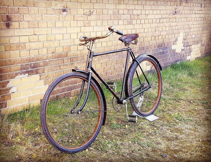 Oldtimer Fahrrad Adler günstig kaufen | eBay