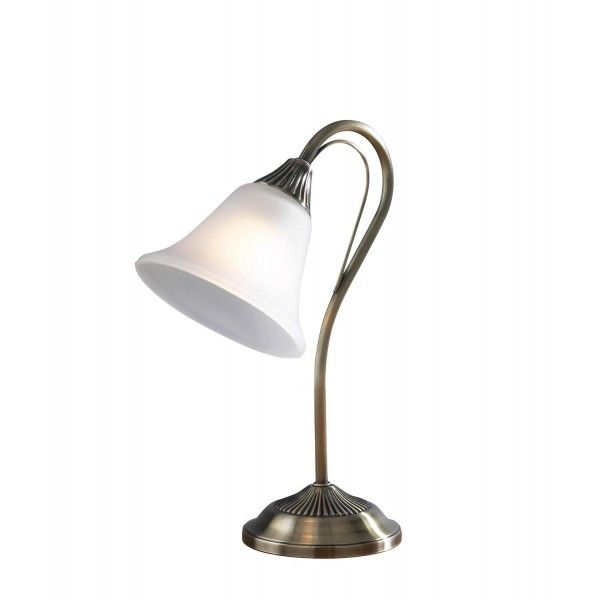 Boston Table Lamp Antique Brass - catalogue