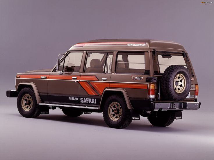 nissan_safari_1985