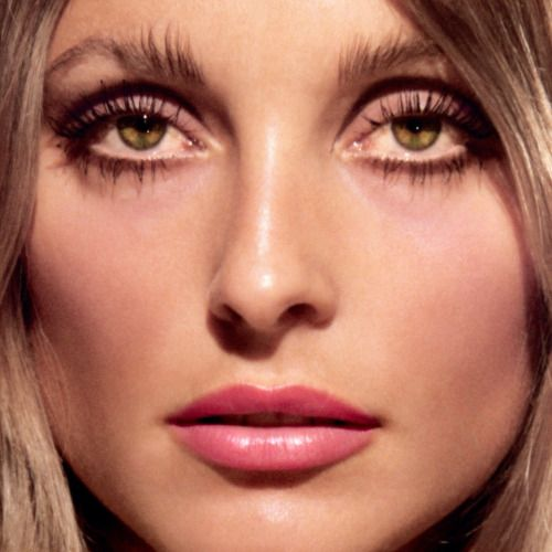 Sharon Tate, promo for 'Valley of The Dolls', 1967.