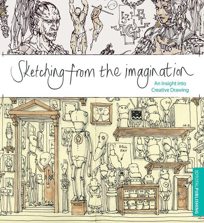 23 besten [BOOKS] Drawing Bilder auf Pinterest | Skizzierung, Bücher ...