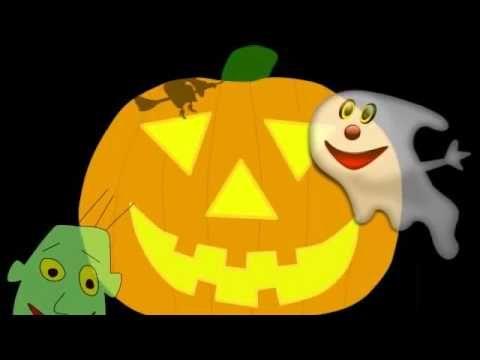 Pumpkin Pumpkin a Halloween Song