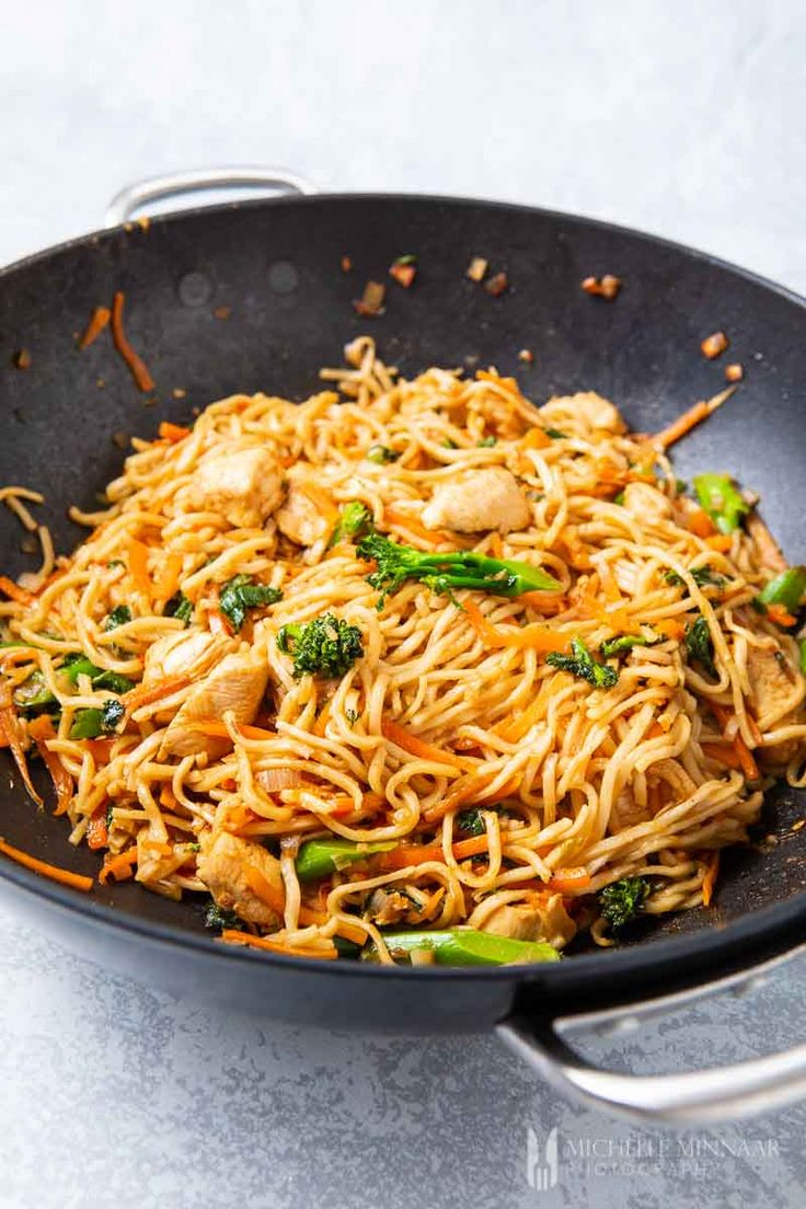 Bami Goreng Recipe in 2020 (With images) Recipes