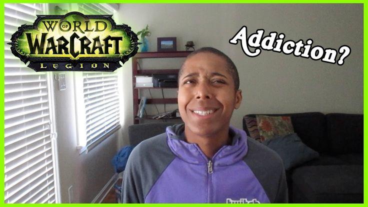 Does World of Warcraft Promote Addiction? #worldofwarcraft #blizzard #Hearthstone #wow #Warcraft #BlizzardCS #gaming