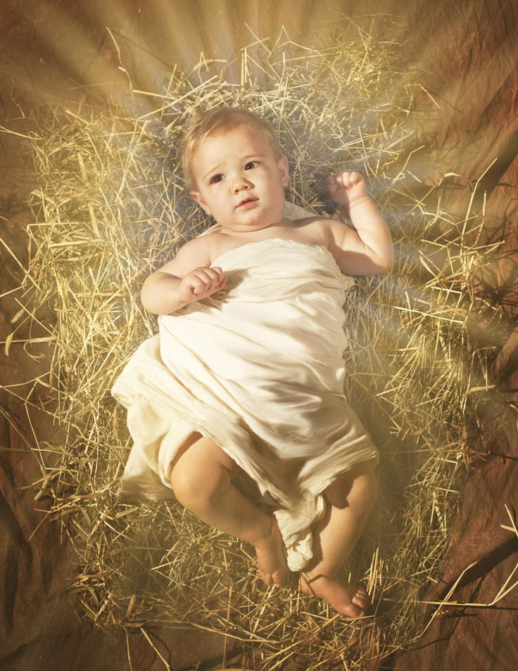 Jesus Baby Angels In Heaven Potthast Studio Creates A