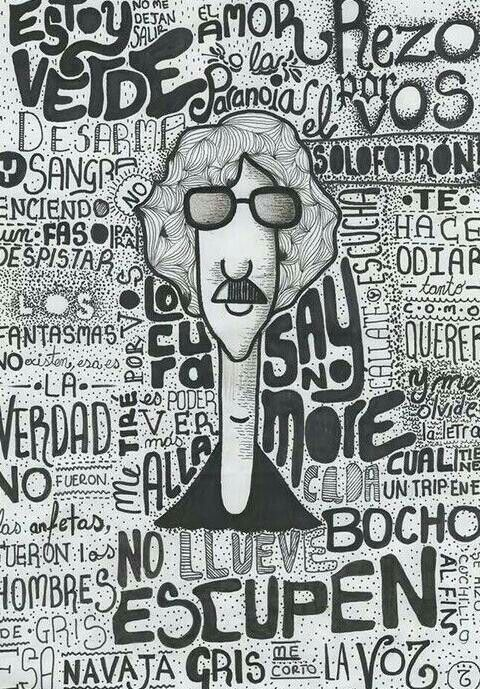 #CharlyGarcia #Musica #Rock #Argentino