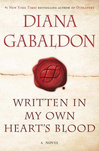 Written in My Own Heart's Blood: A Novel (Outlander) by Diana Gabaldon, http://www.amazon.com/dp/B00C8S9W0G/ref=cm_sw_r_pi_dp_bnDNtb1J724FR