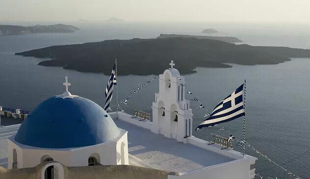 On 28 of October every single year, Greece celebrates her refusal to the Italian claims in 1940 and her entrance to the Second World War.