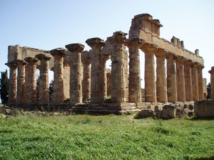 Tourism in Libya - Wikipedia, the free encyclopedia