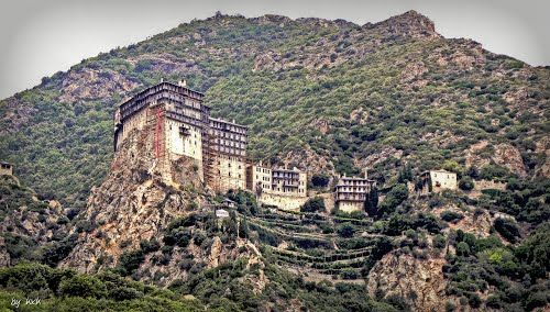 Panoramio - Photos by Κοσμάς Καραχλές