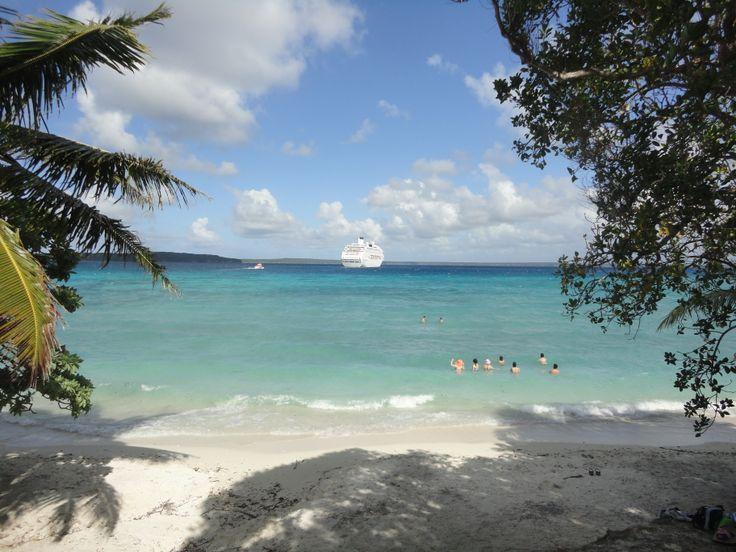 Port Villa, Vanuatu