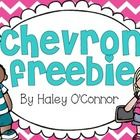"""This freebie includes 12 month cards (about 1/2 page) and """"dull"""" and """"sharp"""" pencil cup labels! :) Be sure to leave feedback! ..."""