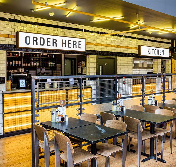 Best 20+ Food Court Ideas On Pinterest