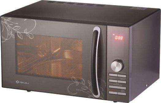 Bajaj 2310ETC 23 L Convection Microwave Oven(Stainless Steel)