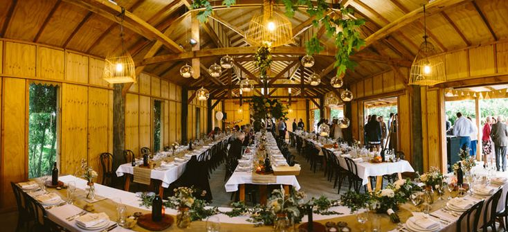 Barn wedding Merribee South Coast NSW. Image: Cavanagh Photography http://cavanaghphotography.com.au