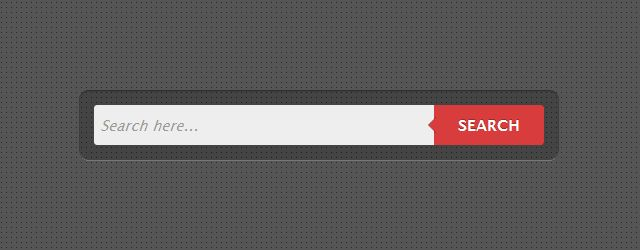 How to Build a Stylish CSS3 Search Box - Speckyboy Design Magazine