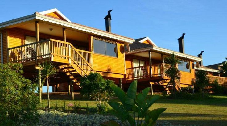 Self Catering Chalet available at Dibiki Holiday Resort. #onebedroom #twobedroom #chalet