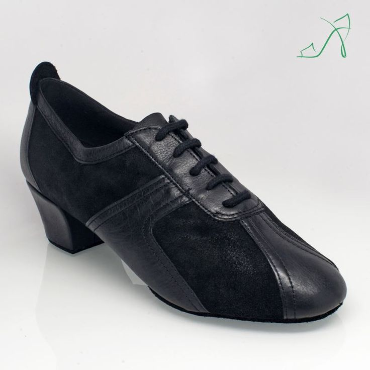 Ray Rose 410 BREEZE Black Suede