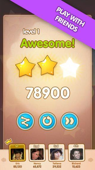 Top Free iPhone App #203: Jelly Splash - wooga by wooga - 05/18/2014