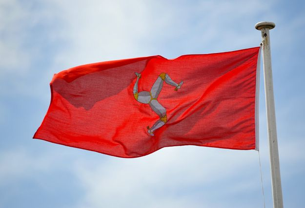 People from the Isle of Man are called 'Manx'   Everything You Always Wanted To Know About The Isle Of Man (But Were Too Afraid To Ask)