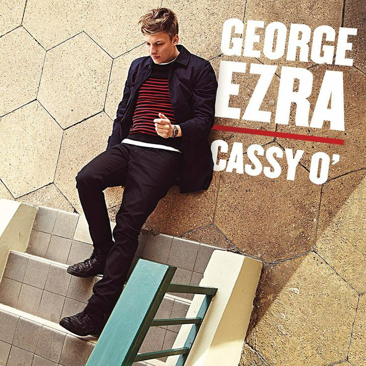 141 best images about George Ezra on Pinterest | Blame ...