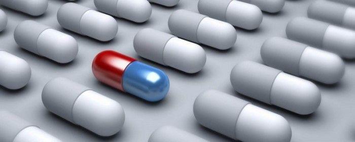 Farmacia de genericos de alta calidad