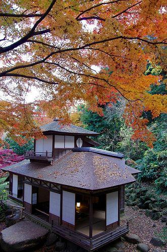 Sankeien #japan #kanagawa