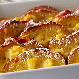 Dave's Marketplace - Make Ahead Stuffed French Toast