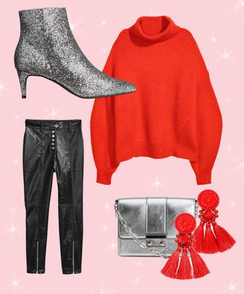 What to Wear to a Party for a Confident Holiday Look