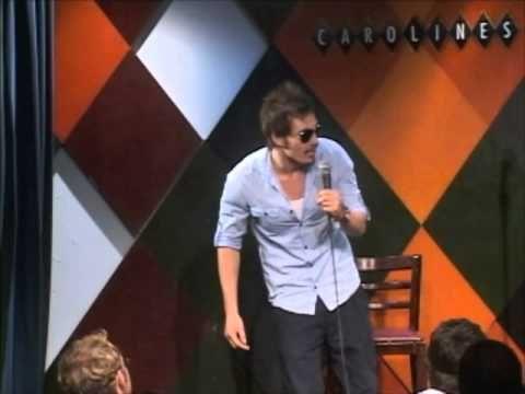 John Marin at Carolines Comedy Club - http://comedyclubsnyc.xyz/2016/11/01/john-marin-at-carolines-comedy-club/
