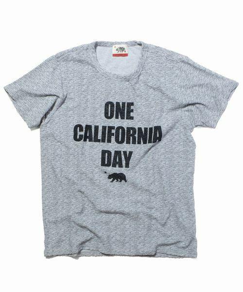 【ZOZOTOWN】ONE CALIFORNIA DAY (ワンカリフォルニアデイ)のTシャツ/カットソー「ONE CALIFORNIA DAY PILE PRINT TEE」(OCD6-0011)をセール価格で購入できます。