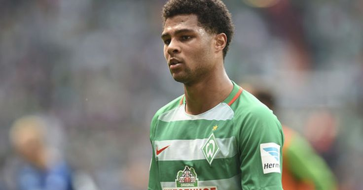 "MUNICH (AP) Bayern Munich is signing Germany forward Serge Gnabry from Bundesliga rival Werder Bremen. Bayern says the 21-year-old Gnabry, who told Bremen last week that he wanted to leave, will sign a three-year contract with the German champion. Gnabry says, ""It's a great honor to be part of..."