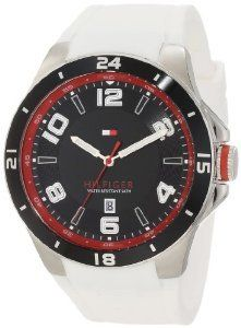Tommy Hilfiger 1790864 Sport Silicon