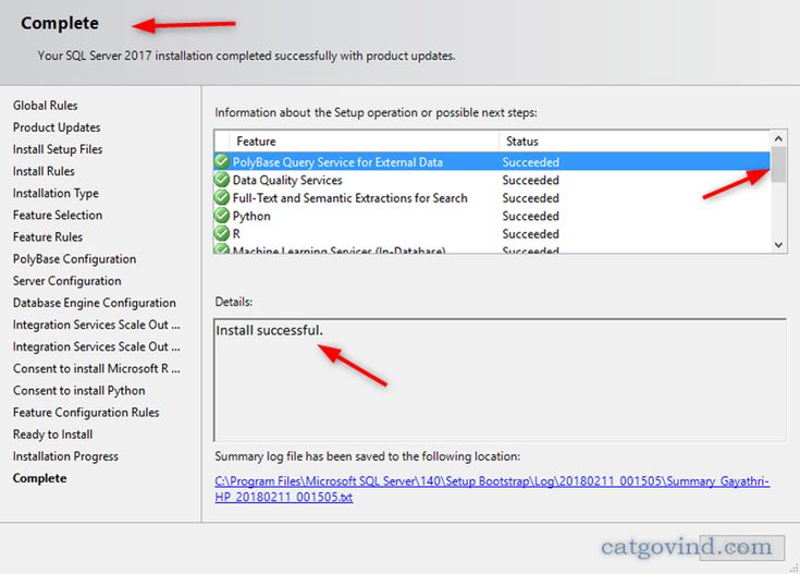 Step by step instruction to install Microsoft SQL Server 2017 Developer Edition on Windows 10 – Part 1