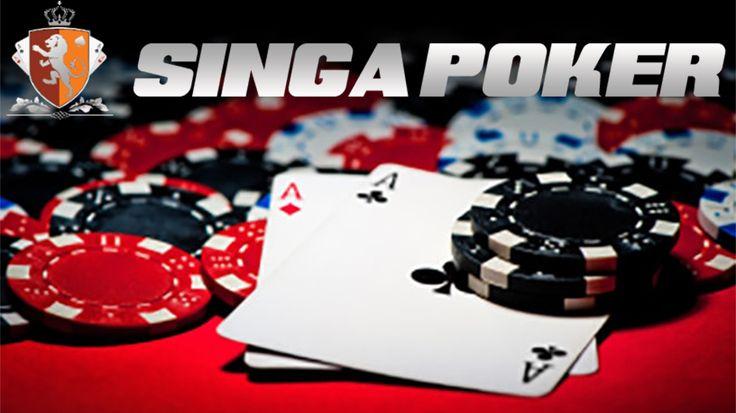 Permainan Poker Online Chip Gratis