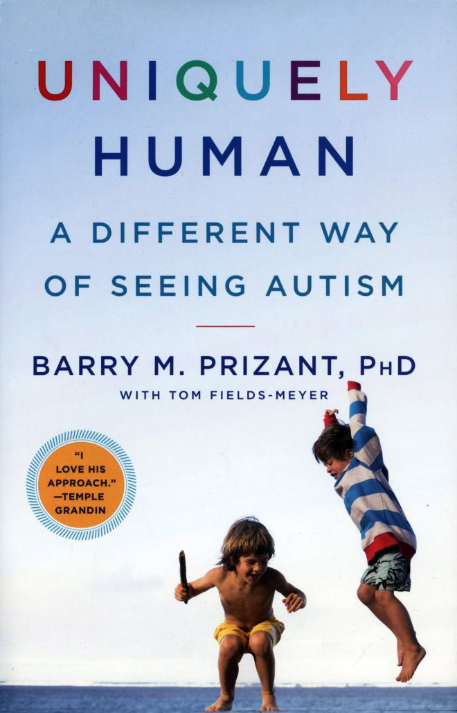 """""""Uniquely Human,"""" as the subtitle says, provides a perspective on autism through the lens of neurodiversity, that people are as different in the way they think as they are in the way they look. (As such, it's a great companion to Steve Silbermann's """"NeuroTribes,"""" the other such book to appear in late 2015). The book contains not only advice, but wisdom for parents, teachers, caretakers, and anyone else involved with children with autism. We provide a review and summary here."""