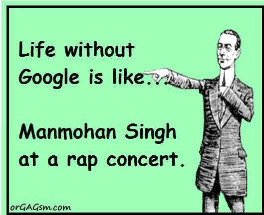 Life without Google
