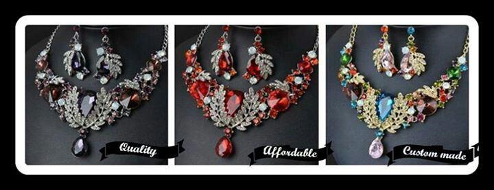 Glam by Aqua Jewels