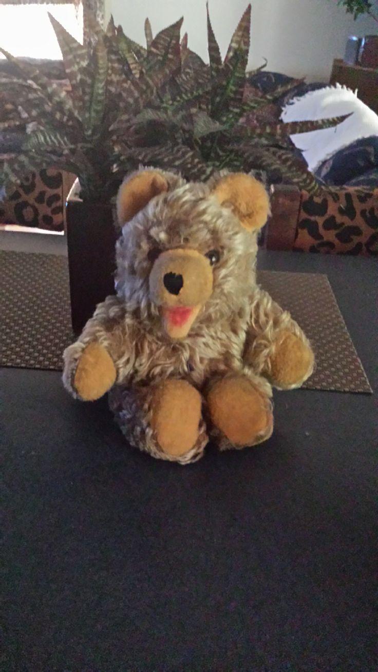 One of my bears