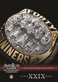 NFL: America's Game - 1994 San Francisco 49ers - Super Bowl Xxix [DVD], 29396177