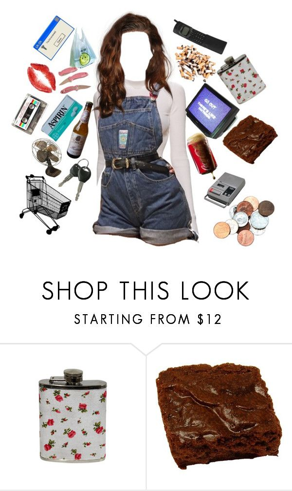 """I'm not the innocent person you once knew"" by emotionaltown on Polyvore"