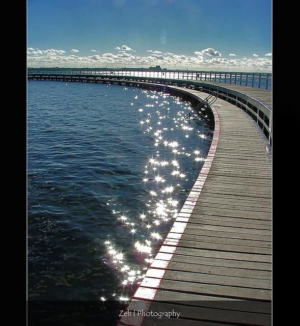 The Promenade, Geelong