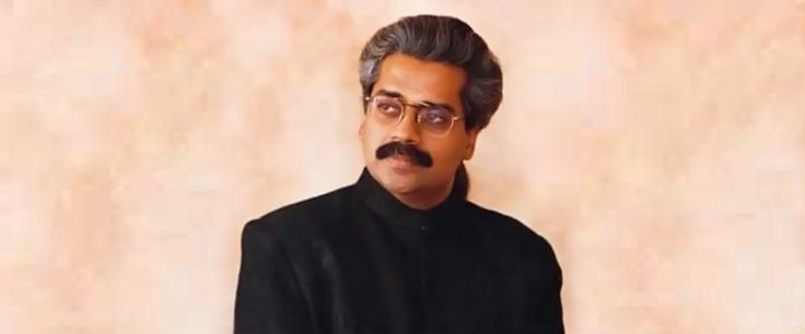Hariharan is an Indian playback singer who has sung for Malayalam, Tamil, Hindi, Kannada, Marathi, Bhojpuri and Telugu films, an established ghazal singer, and one of the pioneers of Indian fusion music.