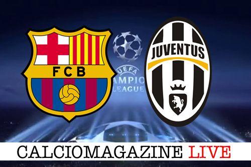 Road to Barcellona-Juventus: la conferenza di Iniesta e Luis Enrique la partenza bianconera