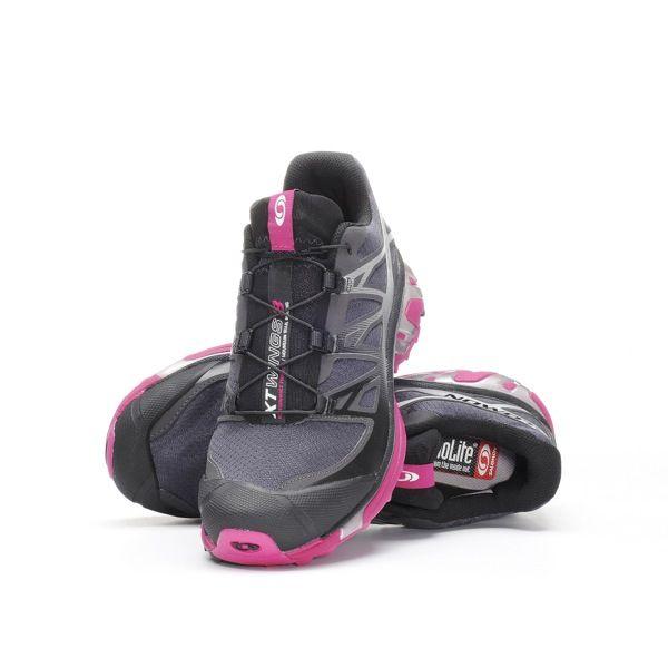 xt wings 3 w mountain trail running footwear trail running salomon