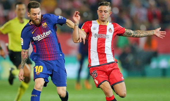 Barcelona News: Lionel Messi praised man marker Pablo Maffeo and discussed Man City - https://buzznews.co.uk/barcelona-news-lionel-messi-praised-man-marker-pablo-maffeo-and-discussed-man-city -