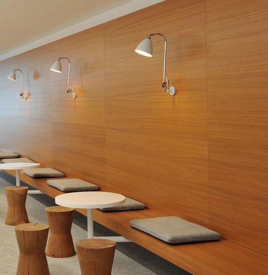 Credit suisse office by group gsa australian interior for Office design awards