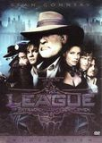 The League of Extraordinary Gentlemen [WS] [DVD] [Eng/Fre/Spa] [2003]