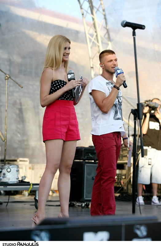 Jenny & Thomas!